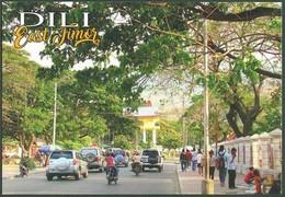 Dili East Timor Timor Leste - East Timor