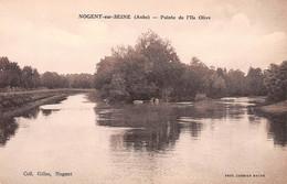 10-NOGENT SUR SEINE-N°T2571-F/0295 - Nogent-sur-Seine