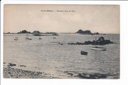 PORT-BLANC - Bateaux Dans La Baie - Penvénan