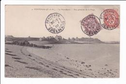 9 - PENVENAN - Le Port-Blanc - Vue Générale De La Plage - Penvénan