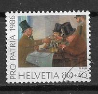 Schweiz Mi. Nr.: 1319 Gestempelt (szg813) - Usati
