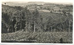 Vaals, Panorama Op De Duitse Lousberg - Vaals