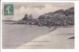 2057 - PORT-BLANC - Plage De Le Sentinelle - Penvénan