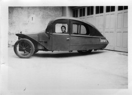 Photo Automobile Ancienne Voiture - Cars
