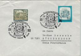 Heinrich Harrer - Dalai Lama - 9375 Hüttenberg Norische Region 1992 - Vorau Perau - Other