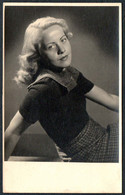 A7135 - Hübsche Junge Frau Sexy - Pretty Young Women - Fotografía