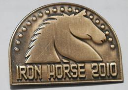 PIN IRON HORSE  2010 - Motorbikes