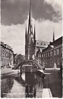 Woerden Oude Rijn Met R.-K. Kerk PW168 - Woerden