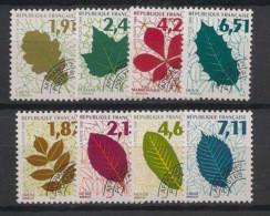 France - 1994-96 - Préo N°Yv. 232 à 239 - Feuilles D'arbres - Complet - Neuf Luxe ** / MNH / Postfrisch - Precancels
