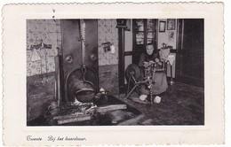 Twente Bij Het Haardvuur Spinnewiel PW199 - Otros