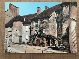 ST BENOIT DU SAULT Vieux Quartier De St Benoit - Chateauroux