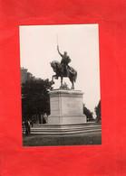 G1709 - PARIS - D75 - La Statue De Washington - Statues
