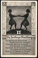 E0703 - Zwillinge Tierkreiszeichen - M. Sack Spandau - Astronomia