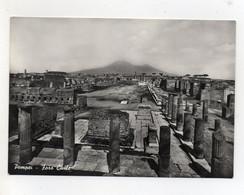 Pompei (Napoli) - Foro Civile - Non Viaggiata - (FDC24870) - Pompei