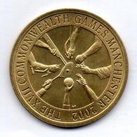 AUSTRALIA, 5 Dollars, Aluminum-Bronze, Year 2002, KM #649 - Decimal Coinage (1966-...)