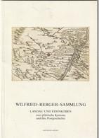 Landau Und Edenkoben (W.Berger-Sammlung) / 1986 / Spezialauktionskatalog Ladewig (A787-160H) - Catalogues For Auction Houses