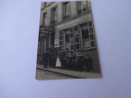 Hotel Hannover(ludwig Lessman) - Hotels & Restaurants
