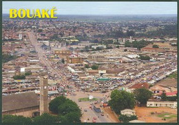 Cote D'Ivoire Ivory Coast Bouake - Costa De Marfil