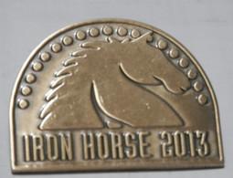PIN IRON HORSE  2013 - Motorbikes
