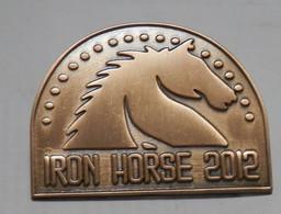 PIN IRON HORSE  2012 - Motorbikes