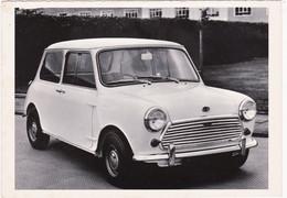 """Automobile : Voitures De Tourisme : """" NSU PRINZ 4 L """" - Année 1961  -  C.p.m. - - Turismo"""