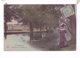 78 LE VESINET Les Bords Du Grand Lac - Le Vésinet