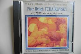 CD Tchaïkovsky Ballet La Belle Au Bois Dormant Et Quatuor à Cordes N°1 - Klassik