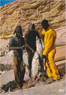 Republique Islamique De Mauretanie - Pêche à Nouadhibou - Mauritania