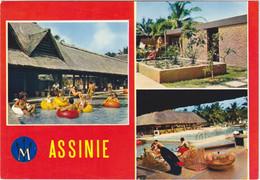 Assinie - Le Club Méditerranée - & Hotel - Costa De Marfil