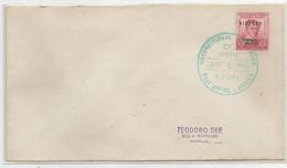 """Occ. U.S. , TP à 2c Surch.""""VICTORY  COMMONWEALTH"""" O 2 SEPT 1945 , Reddition Sans Cond. Du Japon - Philippines"""