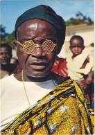 Republique De Cote-d\'Ivoire - Lunettes En Or - Costa De Marfil