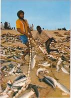 Republique Islamique De Mauretanie - Scène En Pêche - Mauritania