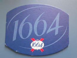 1664 - - Beer Mats