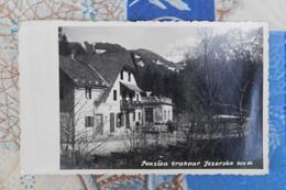 Jezersko 1940 - Penzion Grabnar - 906m - Slowenien