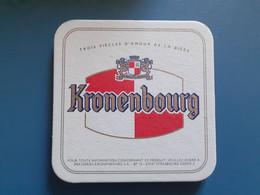 Kronenbourg - Beer Mats