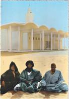 Rép. Islamique De Mauritanie - L\'Heure De La Prière - Mauritania