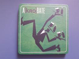 Kronenbourg - A (KRO) BATE - Beer Mats