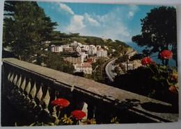 Celle Ligure - I Piani Visti Dalla Crocetta - Formato Grande Viaggiata Mancante Di Affrancatura – E 17 - Savona