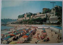 Celle Ligure - Savona - Hotel Marina - Formato Grande Viaggiata – E 17 - Savona
