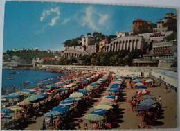 Celle Ligure - Savona - La Spiaggia Dei Piani  - Formato Grande Non Viaggiata – E 17 - Savona