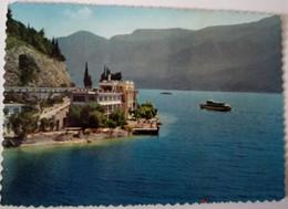 Gardasena Occidentale - Lago Di Garda - 1779 - Formato Grande Viaggiata – E 17 - Italia