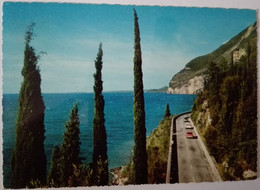 Gardasena Occidentale - Lago Di Garda - Formato Grande Viaggiata – E 17 - Italia