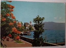 Gardone - Lago Di Garda - Formato Grande Viaggiata – E 17 - Italia