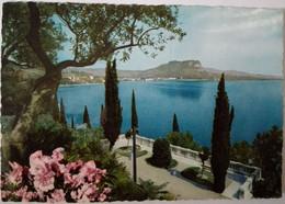 Lago Di Garda - Rocca Di Garda - Formato Grande Viaggiata – E 17 - Italia
