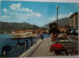 Salò - Garda See - Lago Di Garda - Formato Grande Viaggiata – E 17 - Italia