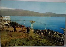 Salò - Gardone Riviera - La Seggiovia - Lago Di Garda - Formato Grande Viaggiata – E 17 - Italia