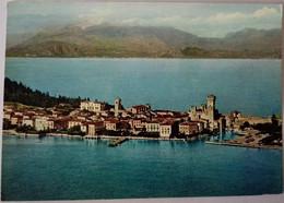 Sirmione - Lago Di Garda - Formato Grande Viaggiata – E 17 - Italia