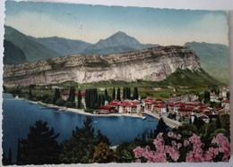 Torbole - Lago Di Garda - Formato Grande Viaggiata – E 17 - Italia