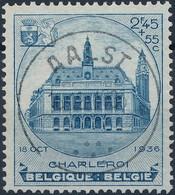 [O SUP] N° 437, Oblitération Centrale - Cote: 45€ - Unclassified