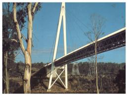 (O 11) Tasmania - Batman Bridge - Puentes